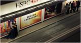 tram stop romance