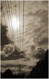 glenhuntly sky