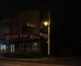 glenhuntly night light