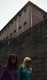 the city center prison...