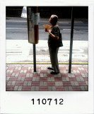 110712 - a hot stuffy day...