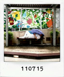 110715 - lunch break