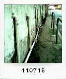 110716 - drain...