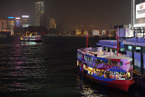 the star ferry...