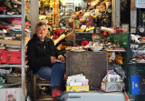 a store owner
