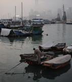 causeway bay typhoon shelter