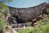 Lake Watson Dam