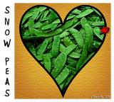 Eat Heart Healthy Veggies