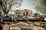 New Mexico- Arizona 2010
