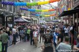 Streetparty Regulierdwarsstraat