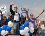 Canal Parade ~ Boris Dittrich, Henk Krol