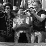 Canal Parade ~ Lucien Spee, Irene Hemelaar, Sipke Jan Bousema