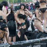 Canal Parade ~ Pleasurements boat