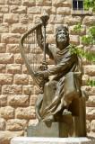 King David & Harp I