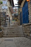Safed Stairway II