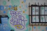 Beach Front Graffitti