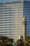 Hotel & Mosque