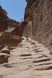 Petra Stairs II