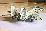MiG-29 digital camo