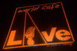 TrainsOfStrange - Live @ the World Cafe Live