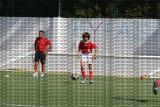 CIF vs Sl Benfica