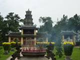 Saïgon & Hue in Vietnam