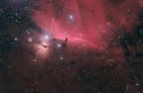 IC434 Horse Head Nebula