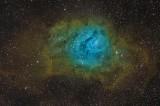 Lagoon Nebula V5