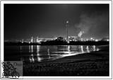 Bunbury-Port-Night-Work-View.