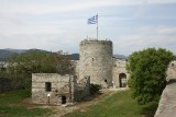 Kavala, Castle in Old Town