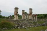 Ancient Phillippi