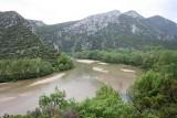 Nestos Gorge
