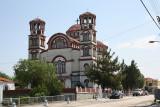 Provatonas, Agia Paraskevi Church