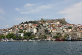 Kavala, Old Town