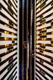 Hyatt Regency Atrium - Houston