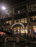 San Antonio, Texas:  December 18, 2011