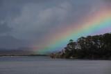 Maquarie Harbour Rainbow
