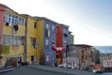 Santiago and Valparaiso