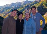 Above Telluride