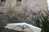 Bastide du Paridou...our lodging in Moustiers St. Marie