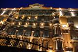 The Hermitage.....the good life in Monaco