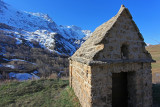 Alpine Shrine