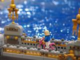 World of LEGO