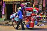 Hanoi Merchant