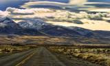 Road less traveled-Wyoming