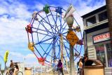 Balboa Ferriswheel
