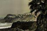 La Honda Beach Baja