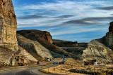 Wyoming interstate