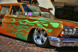 Custom Car Show I