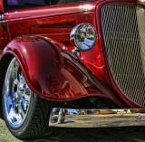 Custom Car Show II